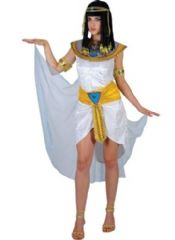 Sexy Cleopatra of The Nile Costume